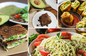 18 Avocado Recipes