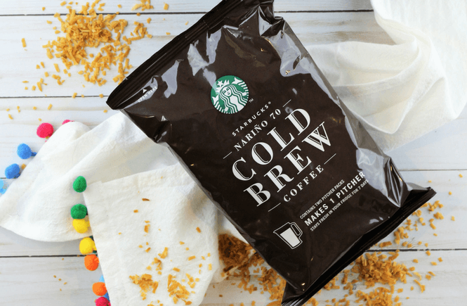 #CraftYourCool , #CollectiveBias , #ad, Coconut Cold Brew Coffee, How to Survive Your Kids Summer Vacation, motherhood
