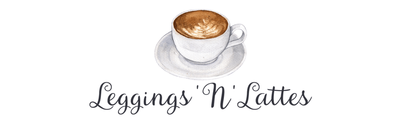 Leggings 'N' Lattes