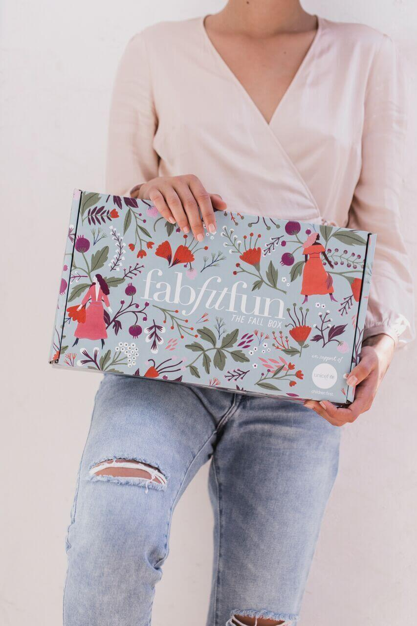 FatFitFun Subscription box must have!