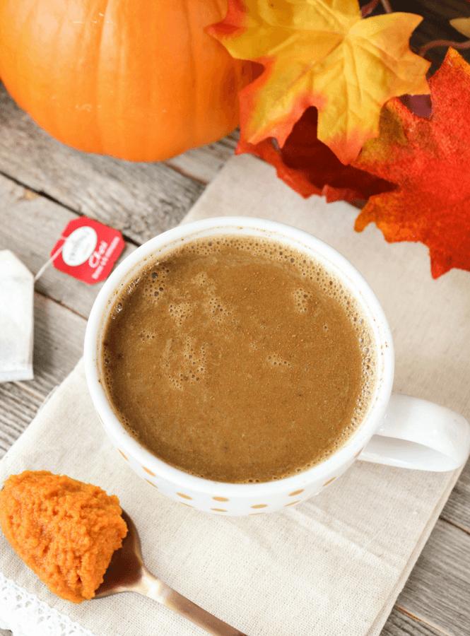 Pumpkin Chai Latte , pumpkin latte, chai recipe, #chaitea , #pumpkin, #fallrecipe