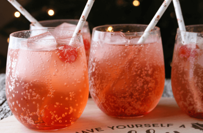 Shirley Temples