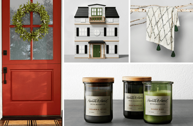 Hearth & Hand with Magnolia favorites