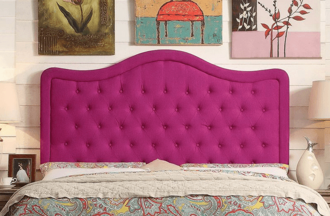 10 Headboards Under $300 That Will Transform Your Bedroom
