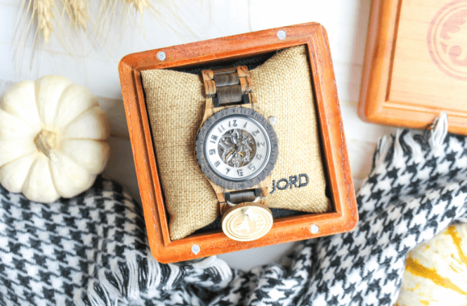 How to Help Your Husband Stay Stylish featuring JORD Wood Watches, #ad, contest, giveaway, watches wooden watches, mens style, how to help your husband dress better, timeless style