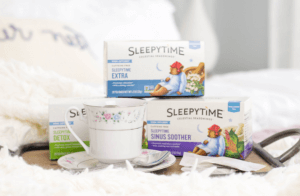 #ad The 30-Minute Nighttime Routine to Help You Get Better Sleep, How to Get a Better Nights Sleep, #LiveFlavorfully @CelestialSeasonings @CelestialTeaTea Celestial Seasonings Full flavors Full flavors Healthy Teas