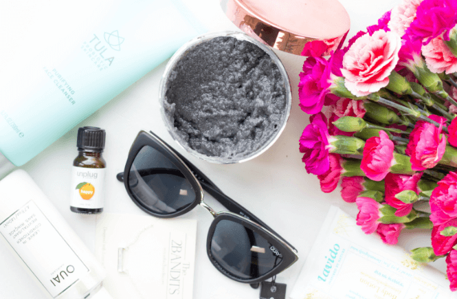 FabFitFun Spring 2019 Subscription Box, subscription boxes, style box, beauty box, FabFitFun review