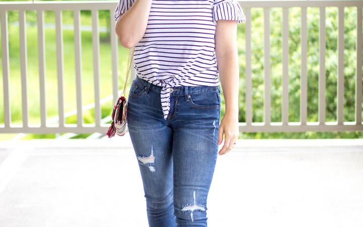 10 Casual Summer Tops Under $20 on Amazon, shirts from Amazon, affordable summer shirts, mom style, casual outfits for moms